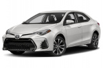 Photo 2018 Toyota Corolla