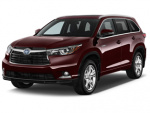 Photo 2015 Toyota Highlander Hybrid
