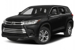 Photo 2018 Toyota Highlander
