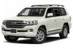 Photo 2018 Toyota Land Cruiser