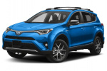 Photo 2018 Toyota RAV4 Hybrid