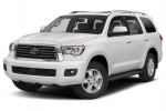 Photo 2018 Toyota Sequoia