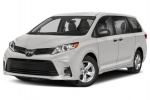 Photo 2018 Toyota Sienna