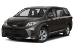 Photo 2020 Toyota Sienna