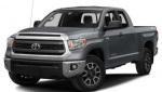 Photo 2016 Toyota Tundra