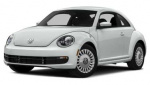 Photo 2017 Volkswagen Beetle