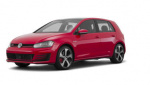 Photo 2016 Volkswagen Golf GTI