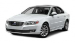 Volvo S80 rims and wheels photo