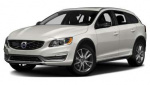 Photo 2017 Volvo V60 Cross Country