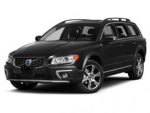 Volvo XC70 rims and wheels photo