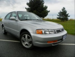 Photo 1998 Acura EL