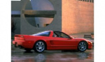 Photo 1999 Acura  NSX-T