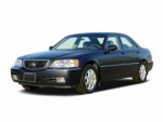 Photo 2002 Acura  RL
