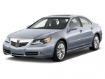 Photo 2010 Acura  RL