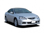 Acura  RSX rims and wheels photo