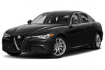 Photo  Alfa Romeo Giulia