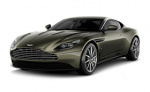 Photo 2018 Aston Martin Aston Martin DB11