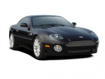 Photo 2002 Aston Martin  DB7 Vantage