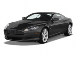 Photo 2007 Aston Martin DB9