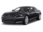 Aston Martin  Rapide rims and wheels photo