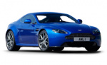 Aston Martin V12 Vantage S rims and wheels photo