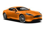 Photo 2012 Aston Martin  Virage