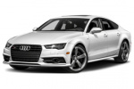 Audi S7 wheels bolt pattern