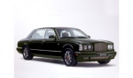 Photo 2002 Bentley  Arnage