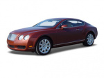 Photo 2006 Bentley Continental GT