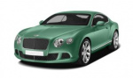 Photo 2012 Bentley Continental GT