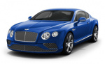 Photo 2016 Bentley Continental GT