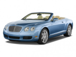 Photo 2008 Bentley Continental GTC
