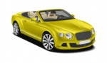 Photo 2013 Bentley Continental GTC