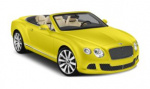 Photo 2015 Bentley Continental GTC