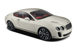 Photo 2010 Bentley  Continental Supersports