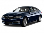 BMW 328 Gran Turismo rims and wheels photo