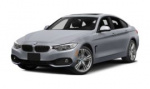 Photo 2015 BMW 435 Gran Coupe