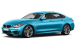 Photo 2018 BMW 440 Gran Coupe