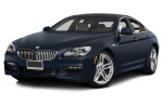Photo 2014 BMW 640 Gran Coupe