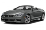 BMW 640 Gran Coupe tire size