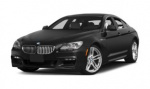 Photo 2013 BMW 650 Gran Coupe