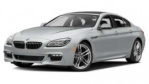 Photo 2017 BMW 650 Gran Coupe