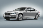 BMW 740e rims and wheels photo