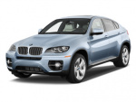 Photo 2010 BMW  ActiveHybrid X6
