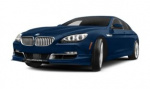 Photo 2015 BMW ALPINA B6 Gran Coupe