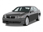 Photo 2007 BMW ALPINA B7