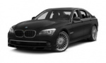 Photo 2013 BMW ALPINA B7