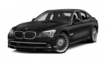 Photo 2014 BMW ALPINA B7
