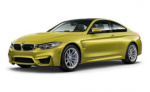 BMW M4 rims and wheels photo