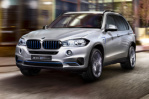 Photo 2016 BMW X5 eDrive